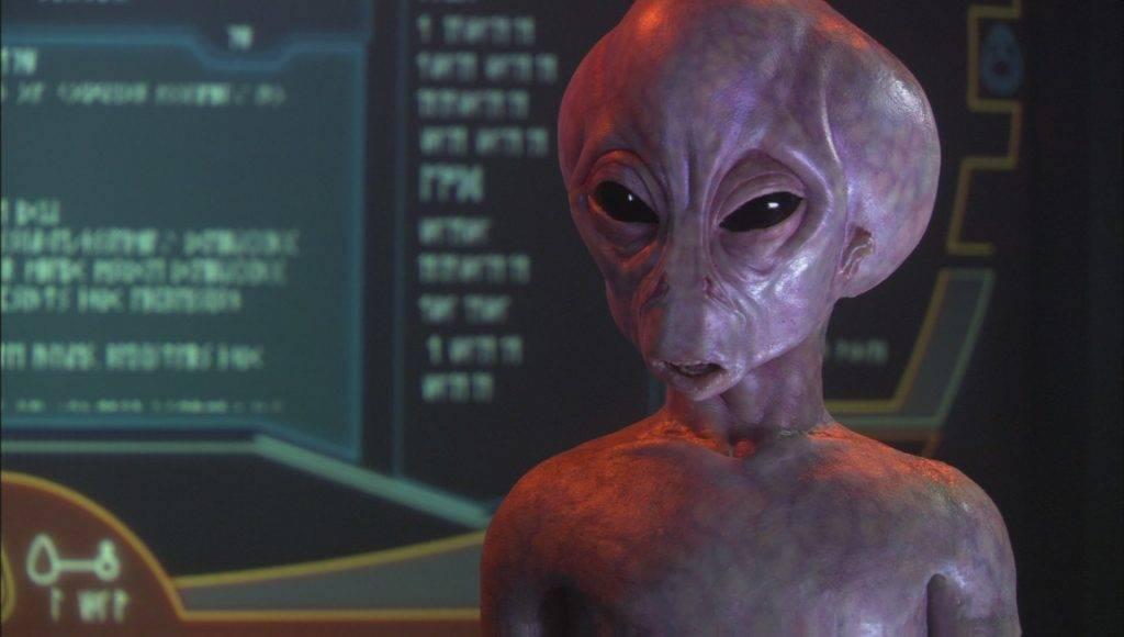 Серые пришельцы. Откуда взялись самые известные инопланетяне 17