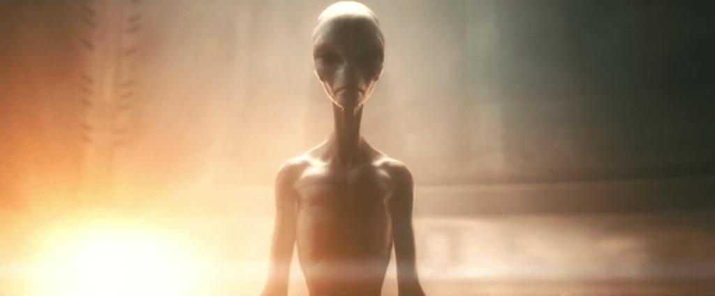 Серые пришельцы. Откуда взялись самые известные инопланетяне 10