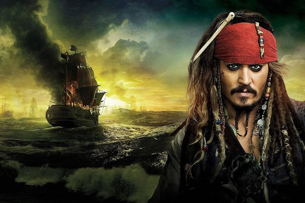 СМИ: сценаристы «Дэдпула»покинули перезапуск «Пиратов Карибского моря»