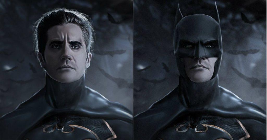 Кто сыграет Бэтмена вместо Бена Аффлека? 2