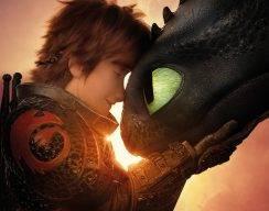«Как приручить дракона 3»: мультфильм, который хочется пересматривать 6