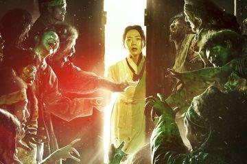 «Королевство»: сериал про историю Кореи... и зомби 5