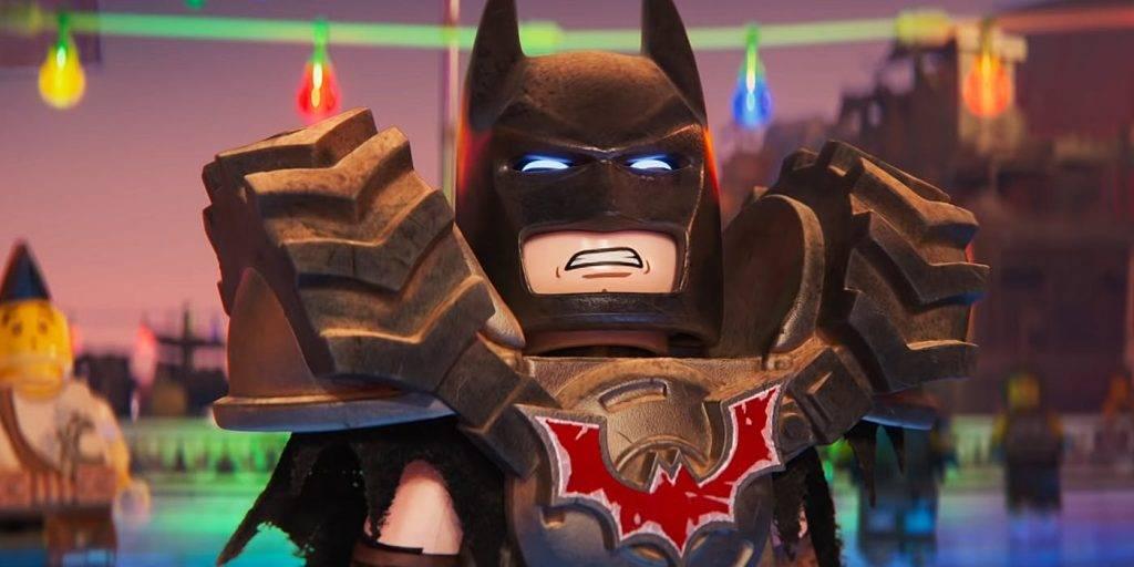«Лего фильм 2»: мир игрушек после конца света 1
