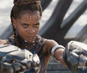 «Чёрная пантера»и «Человек-паук: Через вселенные»: названы победители BAFTA-2019 5