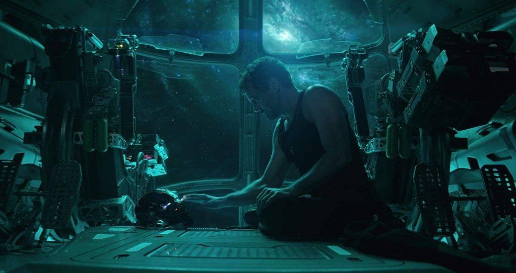 Утечка: игрушки по «Мстителям» показали ещё один меха-костюм и персонажа с когтями