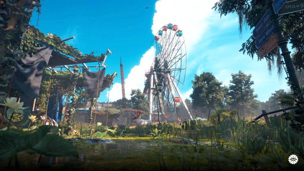 Far Cry New Dawn. Атомный рейв 7