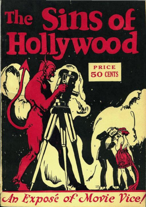 Находка: архив из 12 тысяч оцифрованных пальп-журналов за период с 1896 по 1950-е 5
