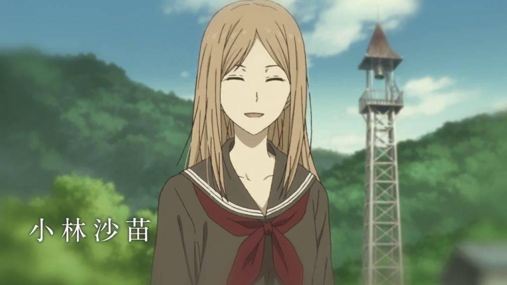 «Тетрадь дружбы Нацумэ»: что надо знать перед походом на аниме 2