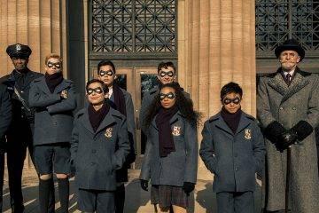 «Академия Амбрелла»: сериал Netflix против комикса Джерарда Уэя