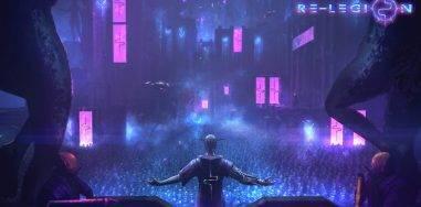 Религиозные войны будущего. Обзор Re-Legion 6