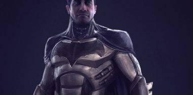 Кто сыграет Бэтмена вместо Бена Аффлека? 9