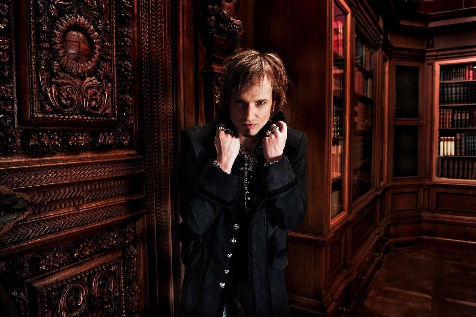 Тобиас Заммет из Avantasia: «Я чувствовал себя чудовищем Франкенштейна» 5