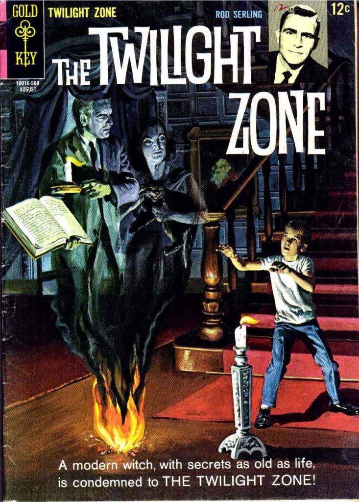 «Сумеречная зона»: сериал, который до сих пор ломает реальность 22