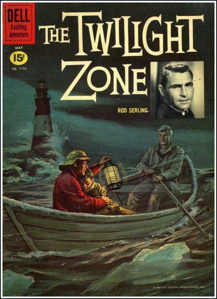 «Сумеречная зона»: сериал, который до сих пор ломает реальность 23