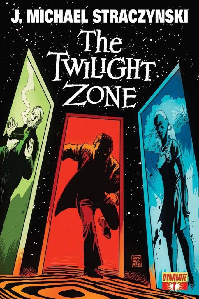«Сумеречная зона»: сериал, который до сих пор ломает реальность 24