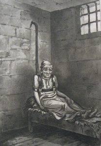 Бедлам, лоботомия и цепи: жуткая история психиатрии 24