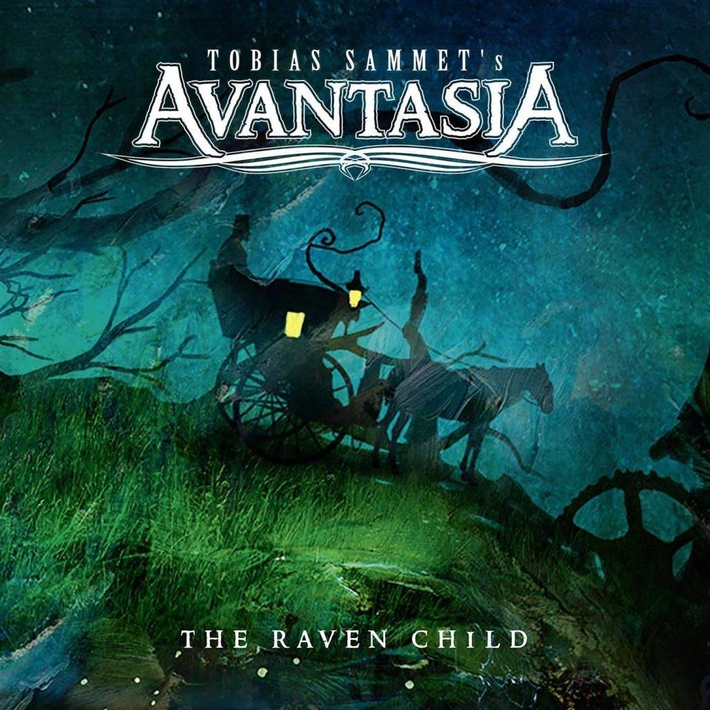 Тобиас Заммет из Avantasia: «Я чувствовал себя чудовищем Франкенштейна»