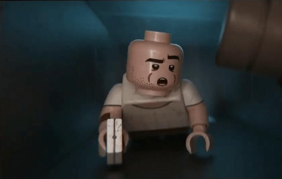 «Лего фильм 2»: мир игрушек после конца света 3
