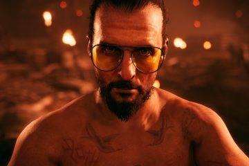 Иосиф Сид и концовки Far Cry 5 и New Dawn 7