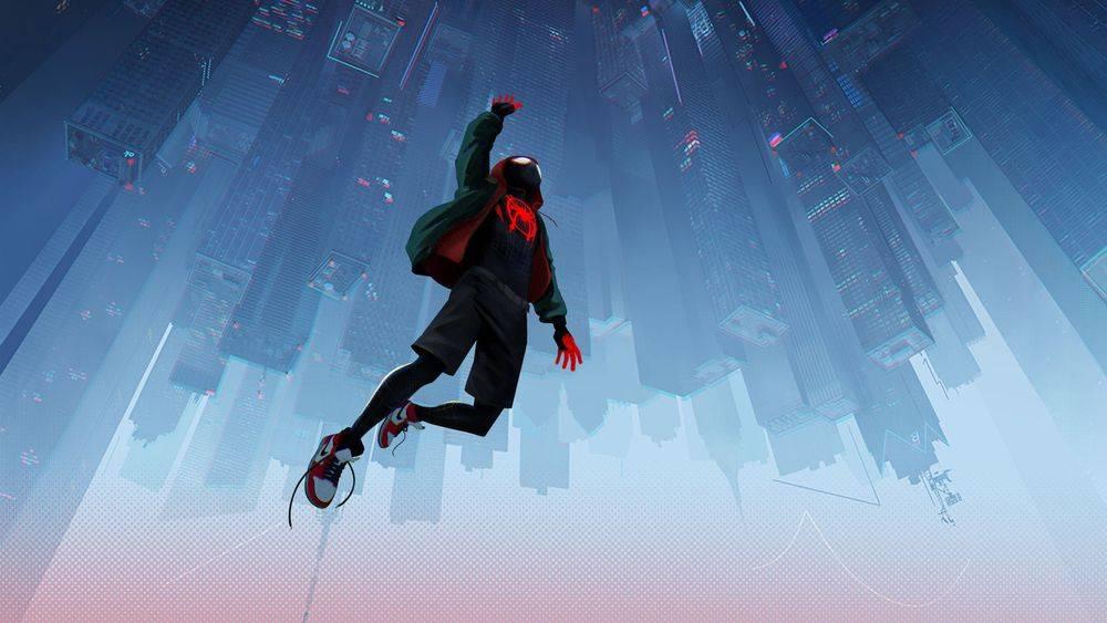 «Чёрная пантера»и «Человек-паук: Через вселенные»: названы победители BAFTA-2019