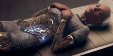 Нужен ли роботу гендер? Гиноиды с Венеры, андроиды с Марса 5