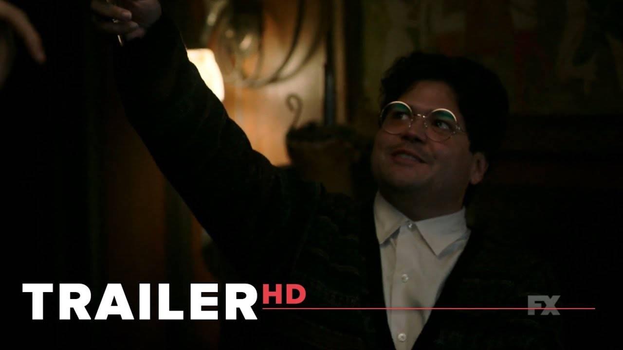 FX показала первый трейлер сериала «Реальные упыри»