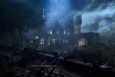 «Призраки дома нахолме» станут анталогией