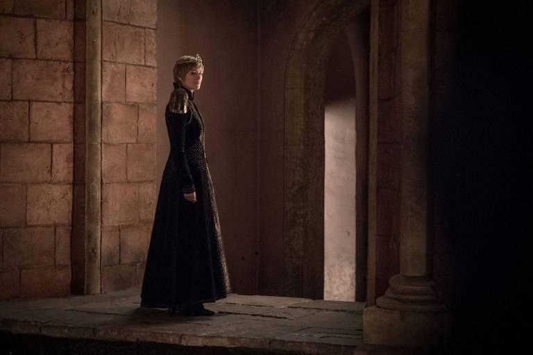 Фото: первые кадры восьмого сезона «Игры престолов» 1