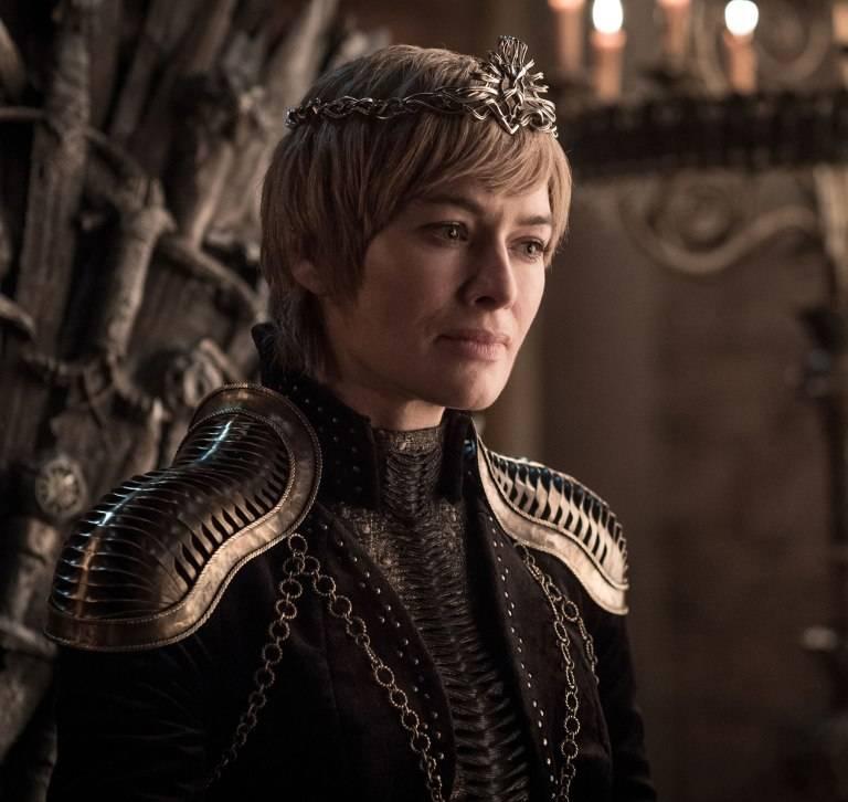 Фото: первые кадры восьмого сезона «Игры престолов» 3