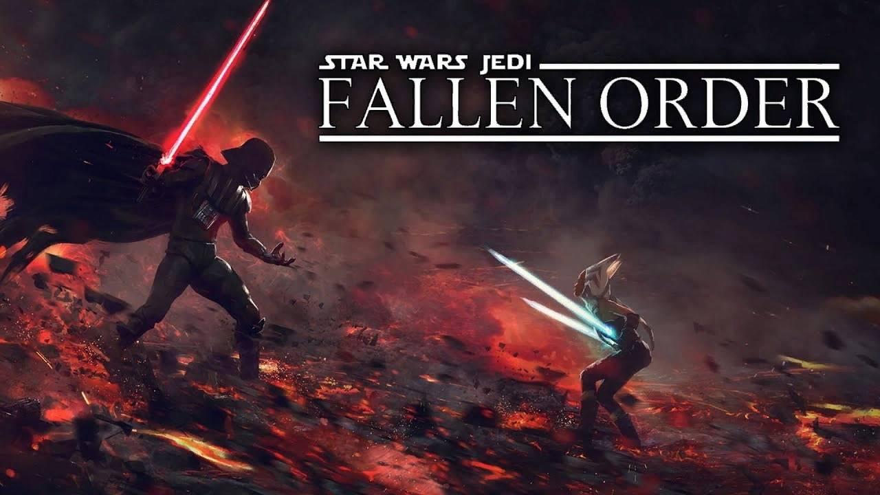 Star Wars Jedi: Fallen Order покажут на фестивале Star Wars Celebration в апреле