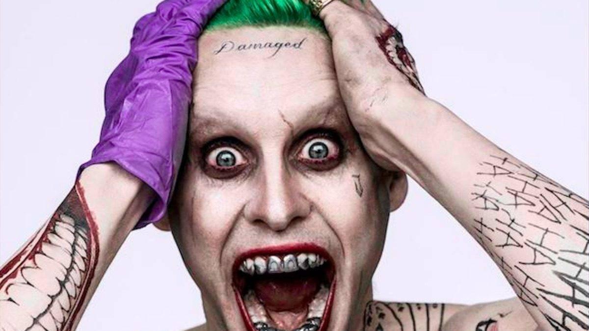 СМИ: Warner Bros. закрыла фильм про Джокера с Джаредом Лето