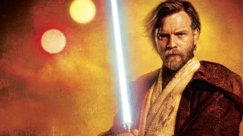 Слух дня: Оби-Ван может получить собственный сериал на Disney+