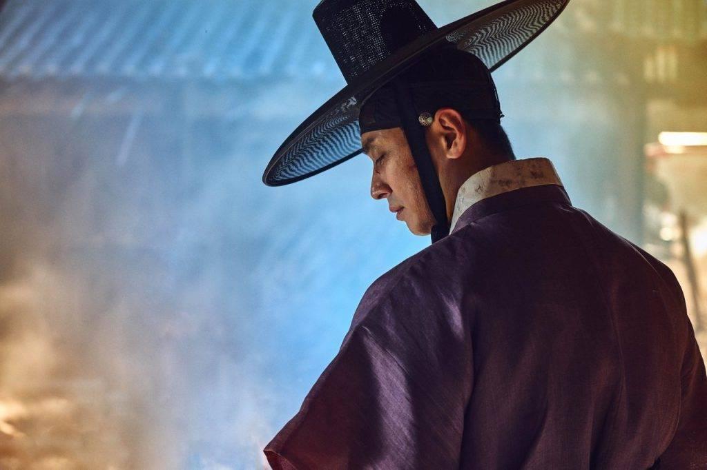 «Королевство»: сериал про историю Кореи... и зомби 3