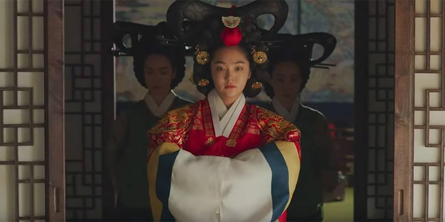 «Королевство»: сериал про историю Кореи... и зомби 7