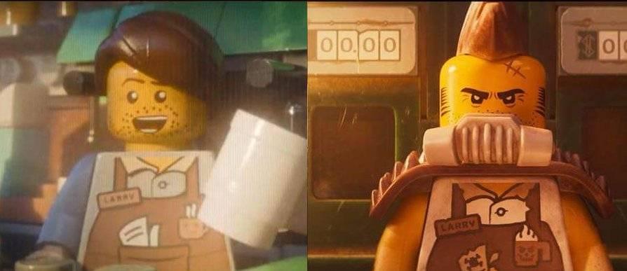 «Лего фильм 2»: мир игрушек после конца света 5