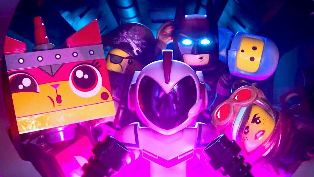 «Лего фильм 2»: мир игрушек после конца света 4