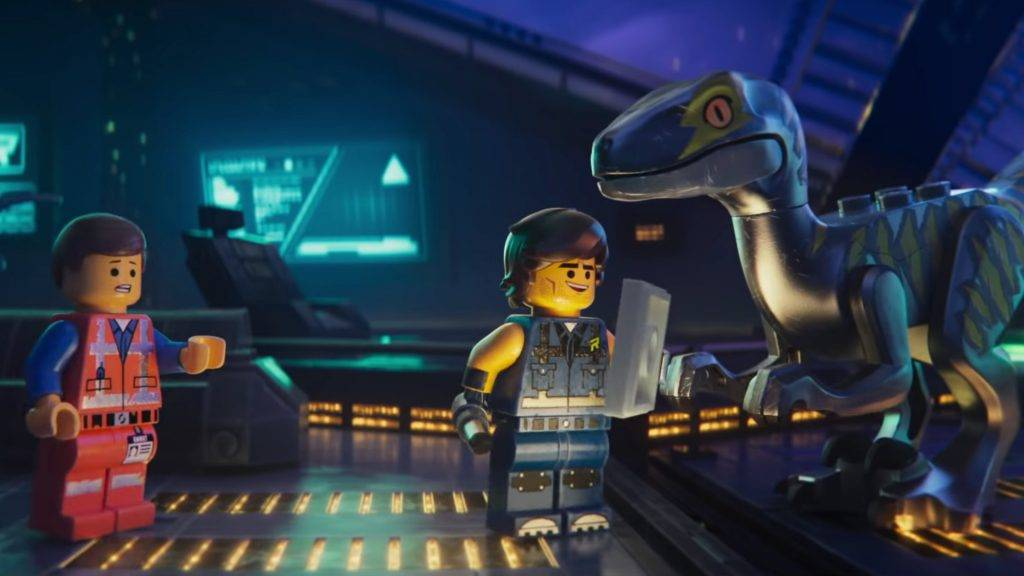 «Лего фильм 2»: мир игрушек после конца света
