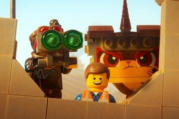 «Лего фильм 2»: мир игрушек после конца света 2