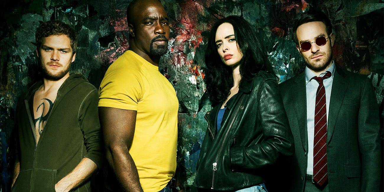 Канал Hulu: мы открыты к любым проектам от Marvel
