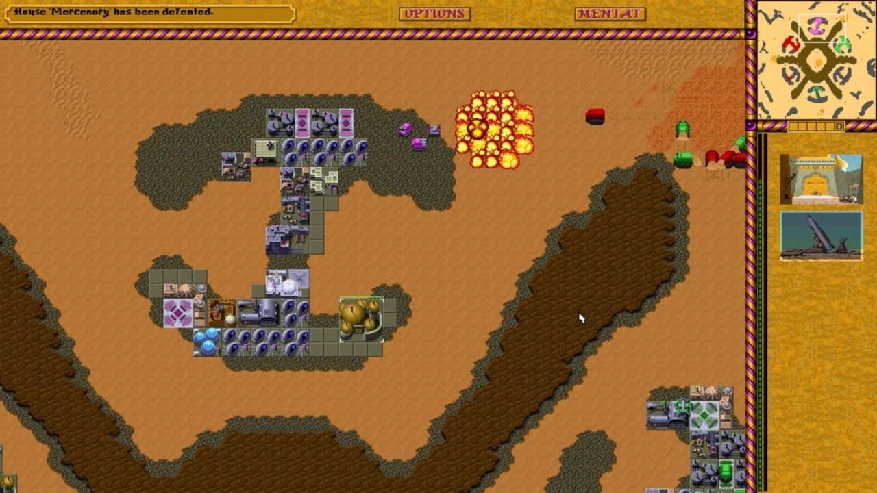 Компания Funcom выпустит как минимум три игры по вселенной «Дюна» за шесть лет