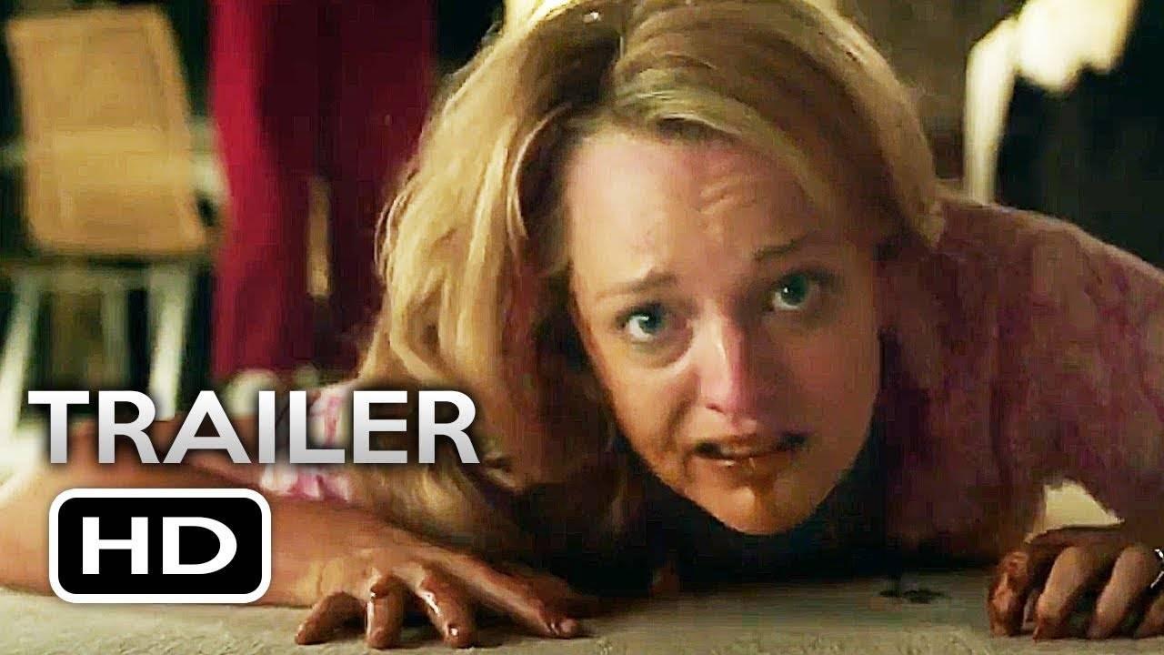 Трейлер фильма «Мы» — хоррора про доппельгангеров от создателя «Прочь»