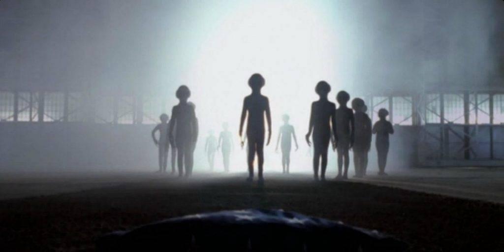 Серые пришельцы. Откуда взялись самые известные инопланетяне 6