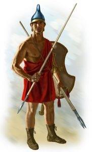 О, щит! Щиты в древности и средневековье 10