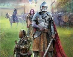 Ник Перумов «Орёл и дракон»: «Гибель богов 2» близится к финалу