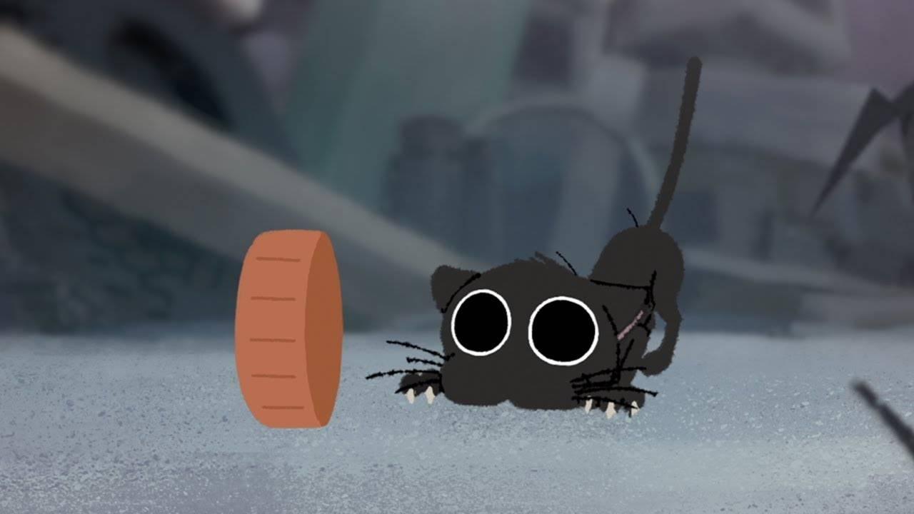 Короткометражка Pitbull: маленький шедевр про дружбу от проекта юных талантов Pixar