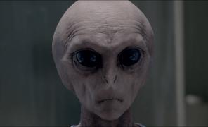 Серые пришельцы. Как появились самые известные инопланетяне
