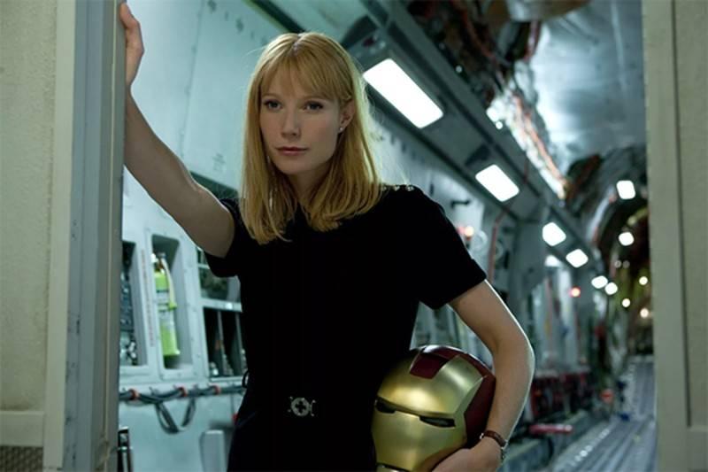 Гвинет Пэлтроу покинет киновселенную Marvel после «Мстителей: Финал»