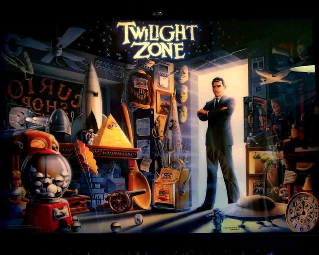 «Сумеречная зона»: сериал, который до сих пор ломает реальность 14