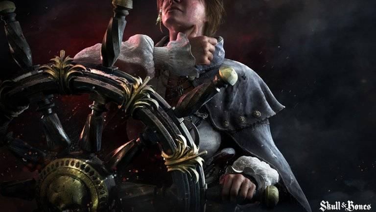 Ubisoft разрабатывает сериал по игре Skull & Bones