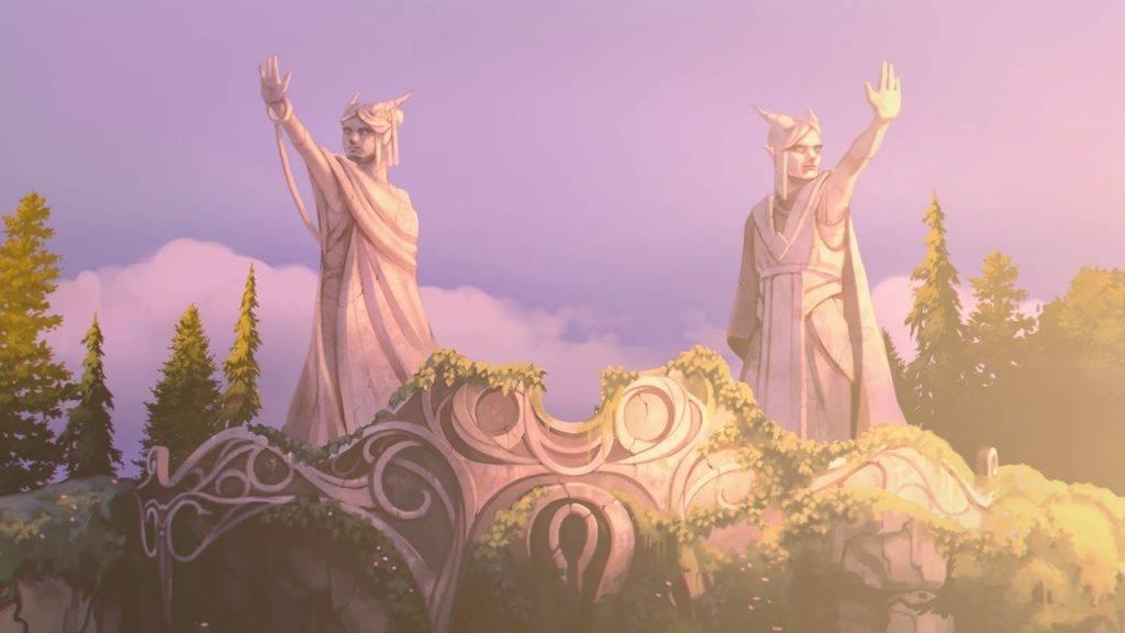 «Принц-дракон», 2 сезон: теперь без крови из глаз 11